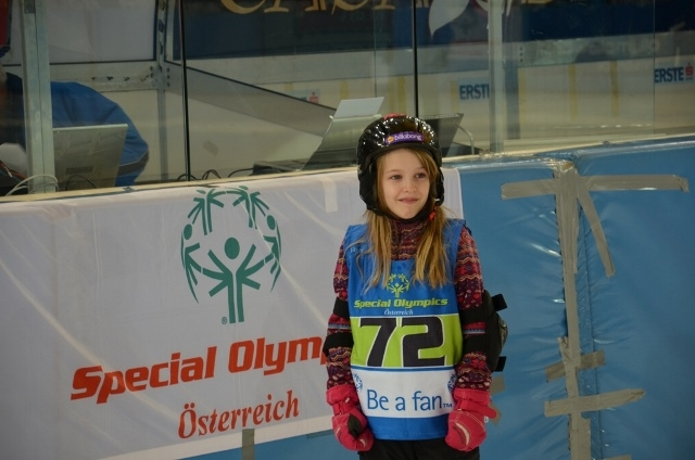 SpecialOlympics2014Oesterreich